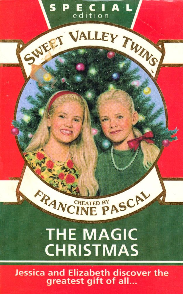 Magna Editions 1: The Magic Christmas