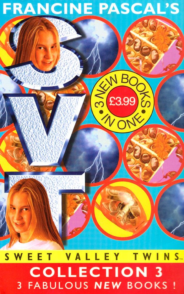 Sweet Valley Twins 116: Jessica Takes Charge