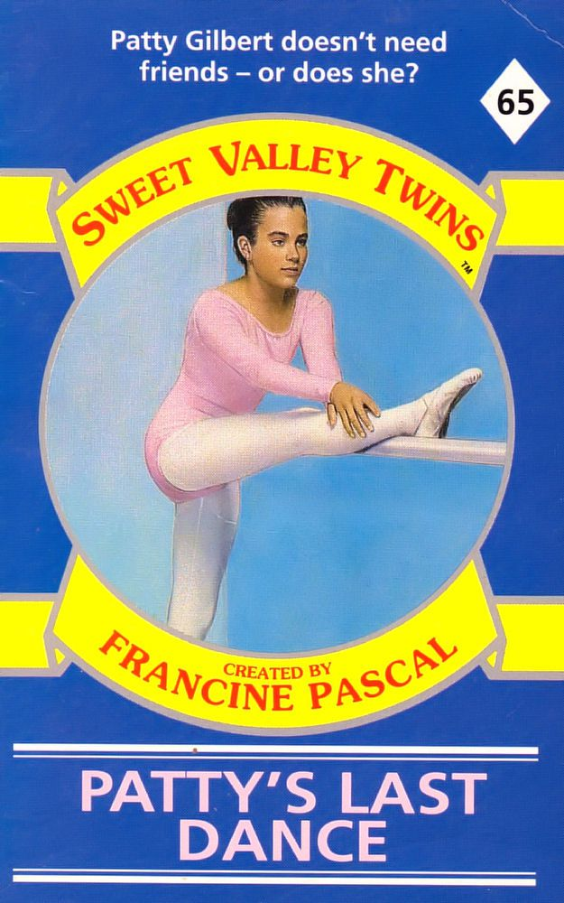 Sweet Valley Twins 65: Patty's Last Dance